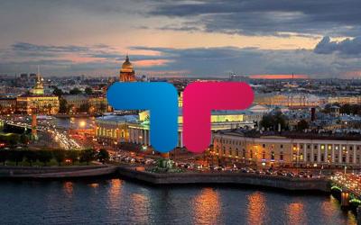 ТелеТрейд СПб