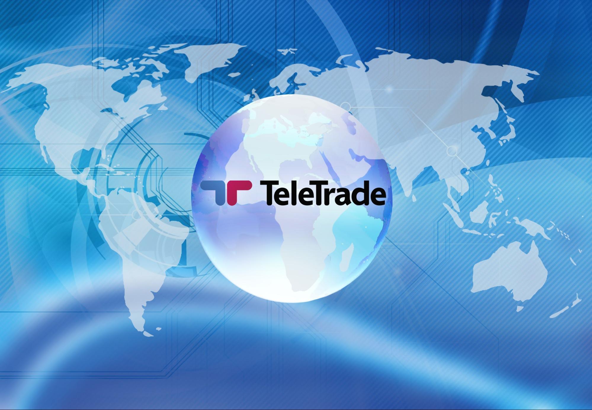 TeleTrade Аналитика